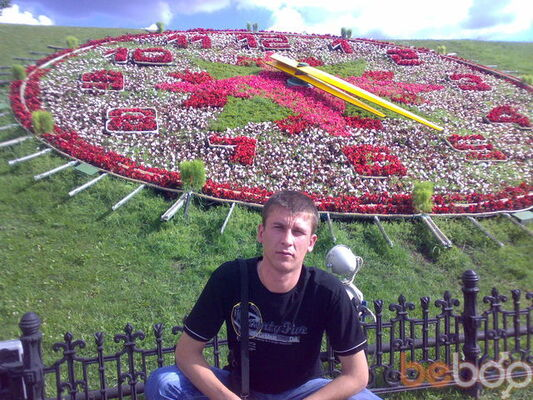 Фото мужчины леха, Москва, Россия, 31