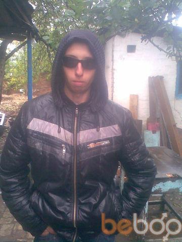 Фото мужчины ГаНж, Краматорск, Украина, 32