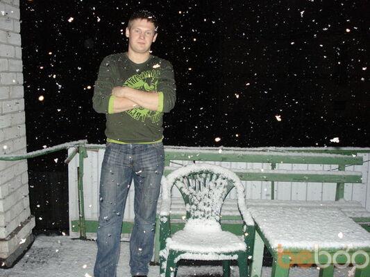 Фото мужчины qwert, Брест, Беларусь, 34