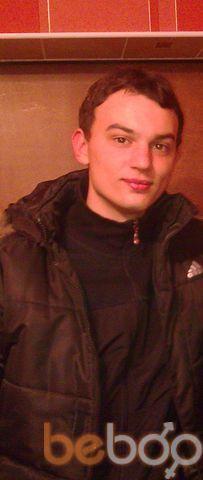 Фото мужчины Petrochelle, Киев, Украина, 28
