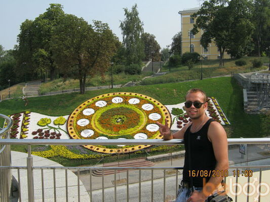 Фото мужчины Дмитрий, Белая Церковь, Украина, 31