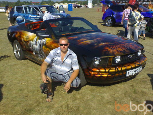 Фото мужчины Серый, Самара, Россия, 36