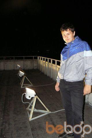 Фото мужчины sex igorek, Минск, Беларусь, 24