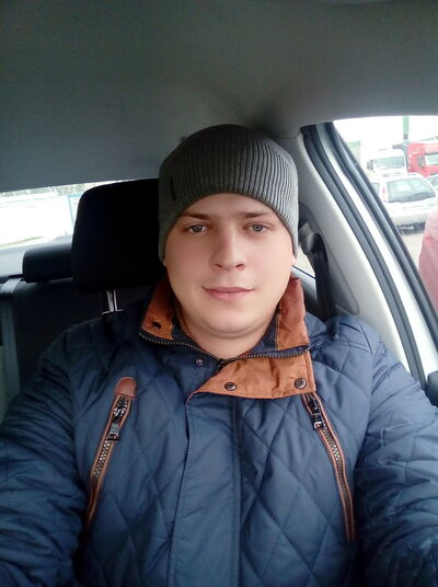 Фото мужчины Alex, Минск, Беларусь, 23