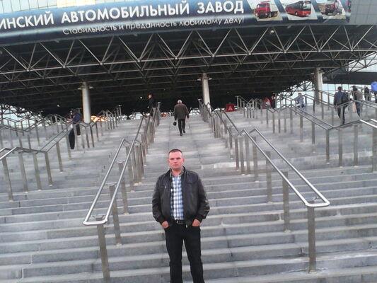 Фото мужчины dmitriy, Лида, Беларусь, 29