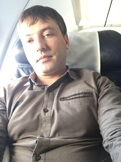 Фото мужчины Кирил, Москва, Россия, 34