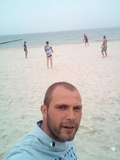 Фото мужчины Эдик, Гдыня, Польша, 33