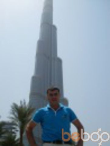 Фото мужчины a2947744, Баку, Азербайджан, 35