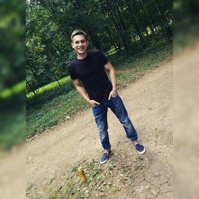 Фото мужчины Александр, Новомосковск, Украина, 19