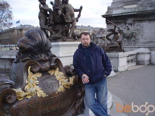 Фото мужчины Gienek, Praha, Чехия, 46