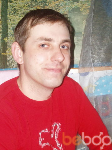 Фото мужчины vitol, Шевченкове, Украина, 38