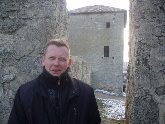 Фото мужчины Виктор, Одесса, Украина, 43