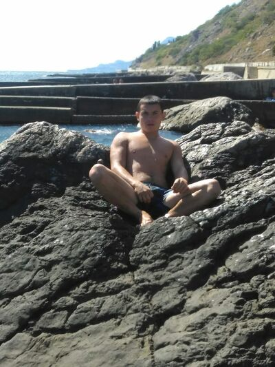 Фото мужчины Николай, Симферополь, Россия, 25