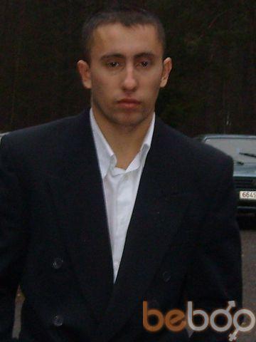 Фото мужчины Жанн, Могилёв, Беларусь, 33