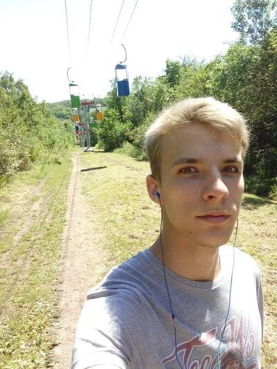 Фото мужчины Гордей, Харьков, Украина, 20
