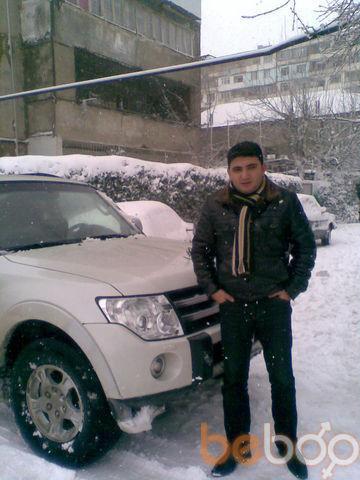 Фото мужчины TOGRUL017, Баку, Азербайджан, 32