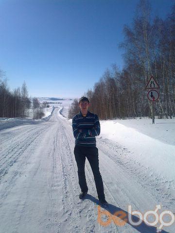 Фото мужчины БЕЛЫЙ, Кумертау, Россия, 25