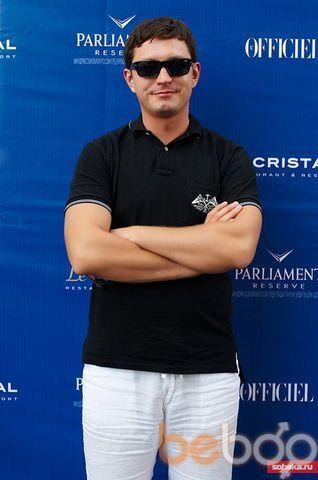 Фото мужчины prince, Санкт-Петербург, Россия, 36