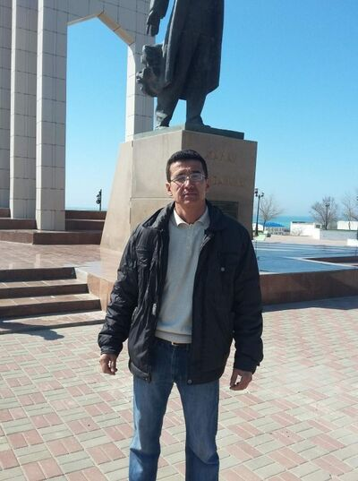 Фото мужчины Askar, Актау, Казахстан, 44