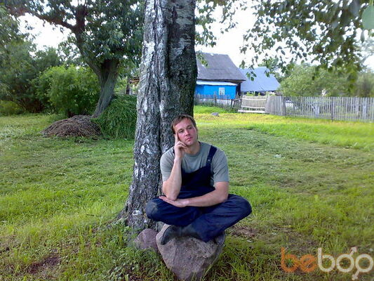 Фото мужчины САША, Ярославль, Россия, 39