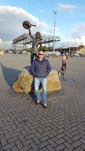 Фото мужчины jurijus, Клайпеда, Литва, 38