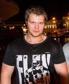 Фото мужчины tolik, Гомель, Беларусь, 27