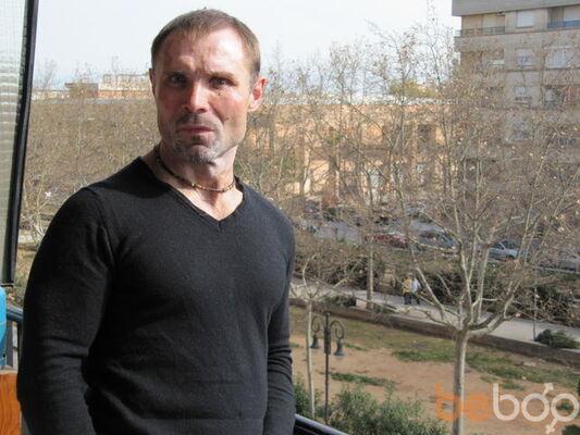 Фото мужчины borja, Валенсия, Испания, 58