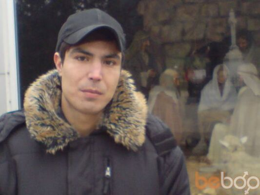 Фото мужчины Edik101283, Павлоград, Украина, 37
