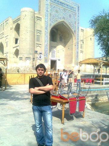 Фото мужчины Farushek, Ташкент, Узбекистан, 37