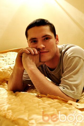 Фото мужчины фоксюша, Минск, Беларусь, 28