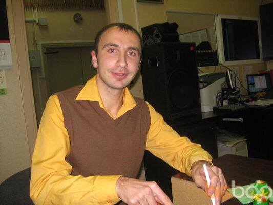 Фото мужчины Андерсен, Минск, Беларусь, 28