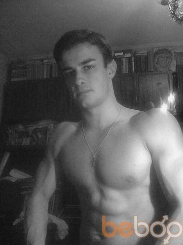 Фото мужчины sivchik, Жодино, Беларусь, 27