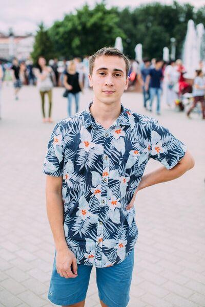 Фото мужчины Макс, Иваново, Россия, 22