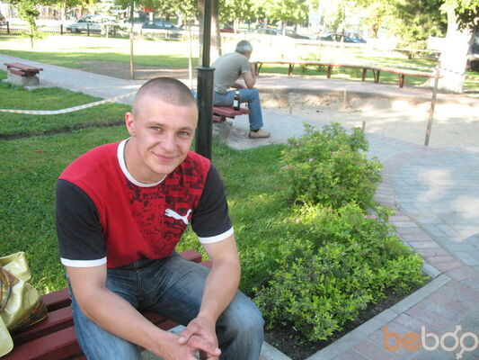Фото мужчины yrassss, Гомель, Беларусь, 28