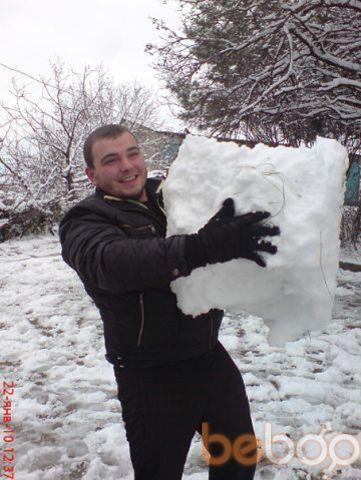 Фото мужчины Кирилл, Евпатория, Россия, 30