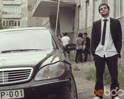 Фото мужчины Ga1nboy, Батуми, Грузия, 26