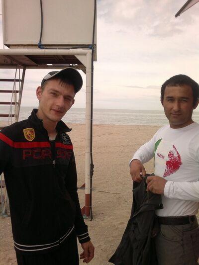 Фото мужчины andrei, Архипо-Осиповка, Россия, 33