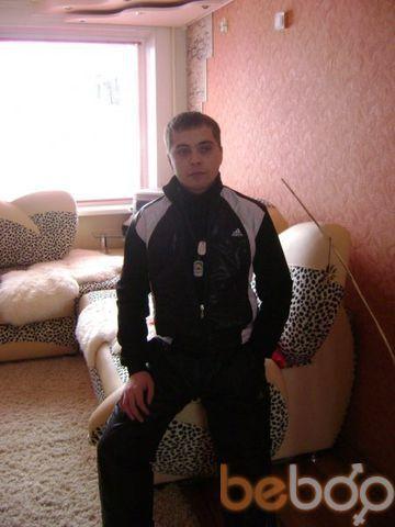 Фото мужчины FREMAN, Санкт-Петербург, Россия, 29