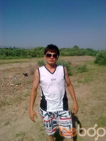 Фото мужчины АБОКА, Ташкент, Узбекистан, 35