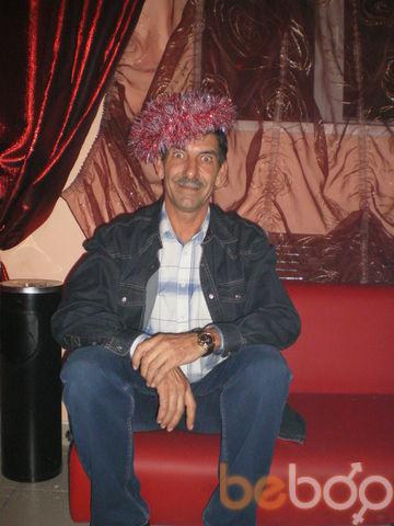 Фото мужчины Fantom001, Барнаул, Россия, 59
