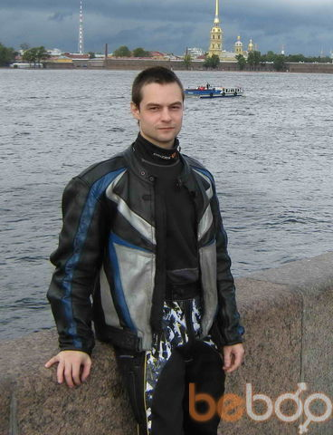 Фото мужчины africa, Москва, Россия, 40