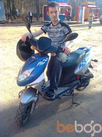 Фото мужчины nikola, Печора, Россия, 29