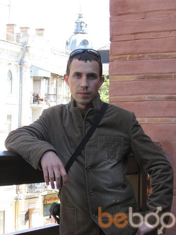 Фото мужчины tyre_man, Днепропетровск, Украина, 35