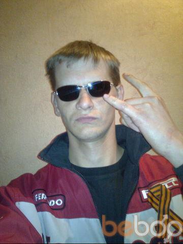 Фото мужчины бомбист1383, Санкт-Петербург, Россия, 34