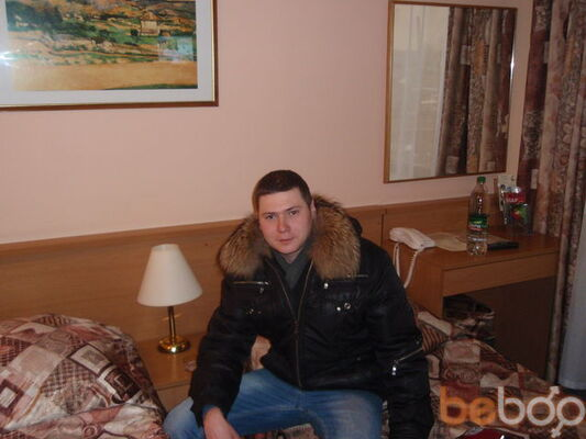 Фото мужчины pexx84, Кишинев, Молдова, 34
