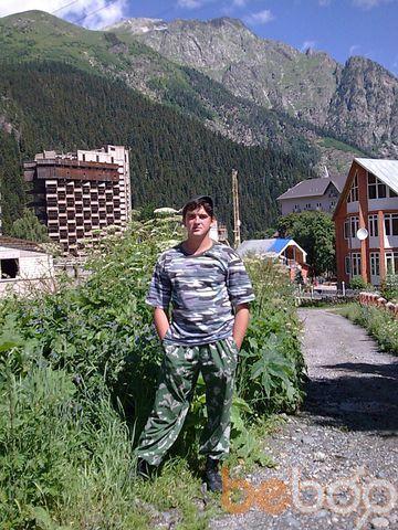 Фото мужчины serg, Черкесск, Россия, 33