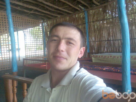 Фото мужчины azam, Ташкент, Узбекистан, 37