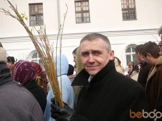 Фото мужчины wiktor, Могилёв, Беларусь, 50