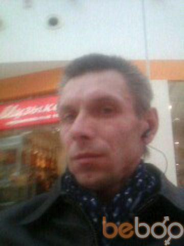 Фото мужчины николай, Воронеж, Россия, 47