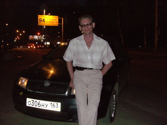 Фото мужчины Игорь, Самара, Россия, 41